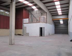 industrial warehouses sale in cantabria province