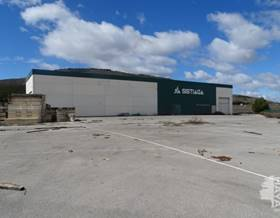 industrial warehouses sale in la rioja province