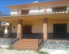 houses sale in villanueva del trabuco