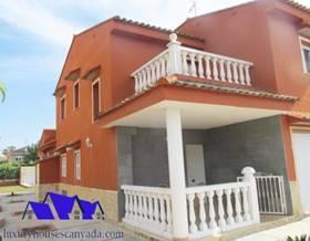houses sale in san antonio de benageber