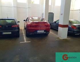 garages sale in salobreña