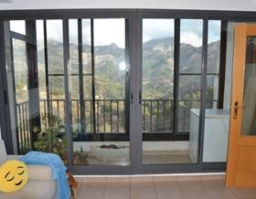 apartments sale in benimantell