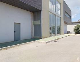 offices sale in porreres