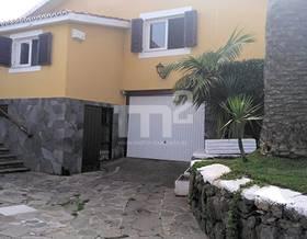 villas sale in tacoronte