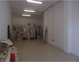 premises rent in benimaclet valencia