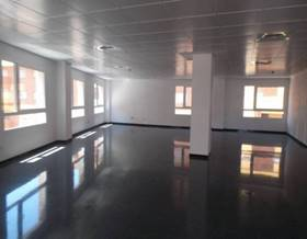 offices rent in poblats maritims valencia