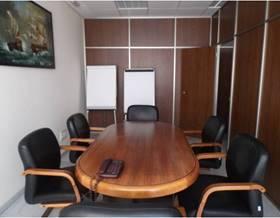 offices sale in campanar valencia