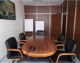 offices sale in valencia province