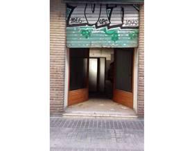 premises rent in extramurs valencia