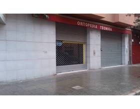 premises rent in cuatre carreres valencia