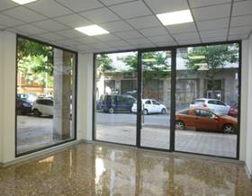 premises rent in lolivereta valencia