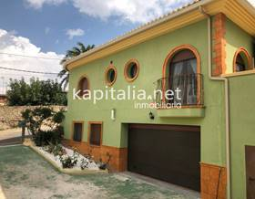 villas sale in beniatjar