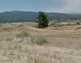 lands for sale in tres cantos