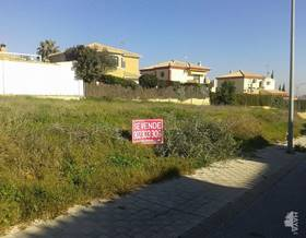 lands for sale in espartinas