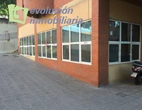 premises rent in burgos province