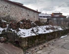 lands for sale in cabezon de la sierra