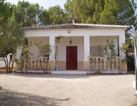 lands sale in fuensanta