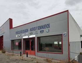 industrial warehouses sale in mora