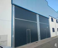 industrial warehouses sale in chinchilla de monte aragon