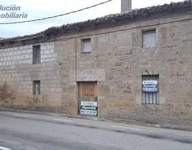 villas sale in sasamon