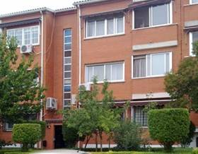 apartments sale in villarejo de salvanes