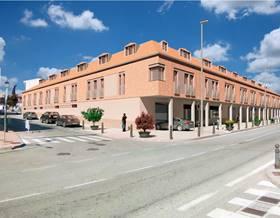 apartments sale in navas del rey