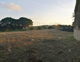 lands for sale in sant vicenc de montalt