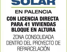 lands sale in palencia