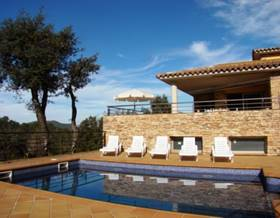 houses sale in begur