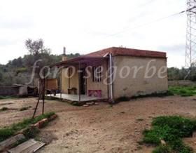 villas for sale in segorbe