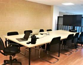 offices for sale in alcobendas