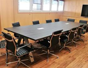 offices sale in fuencarral madrid