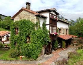villas sale in asturias province