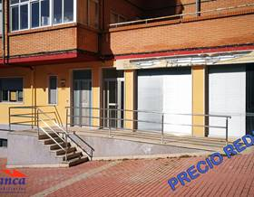offices sale in avila province