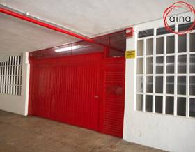garages sale in pamplona