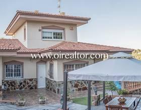 villas for sale in cubelles
