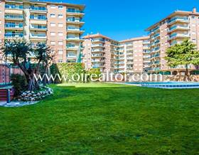 apartments sale in santa susanna