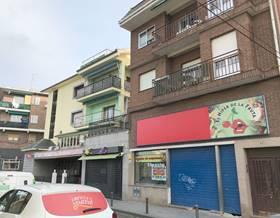premises rent in los molinos, madrid