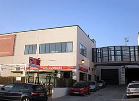 offices for rent in alpedrete