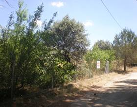 lands sale in guadarrama