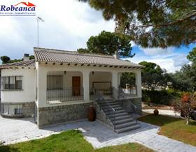 houses sale in las berlanas