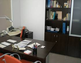 offices rent in bages barcelona