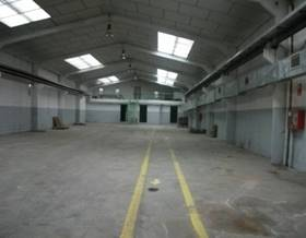 industrial warehouses sale in bages barcelona