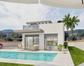 villas for sale in aspe