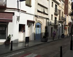 premises sale in arenys de mar