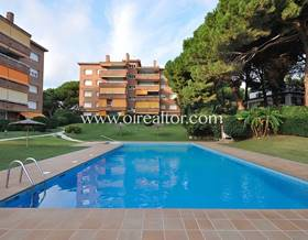 apartments sale in sant vicenç de montalt