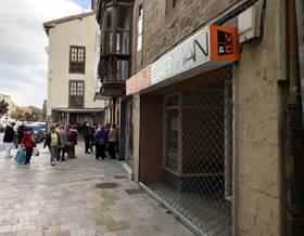 premises rent in palencia province