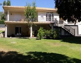 villas for sale in san lorenzo de el escorial