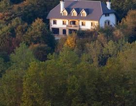 villas sale in guipuzcoa province