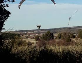 villas sale in arcones